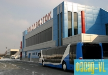 У пункта пропуска аэропорта Владивосток появится круглосуточный режим