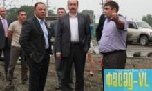 Ремонт придомовых территорий был проинспектирован мэром Владивостока