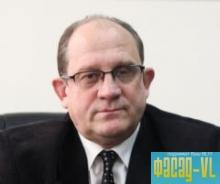 У строящихся объектов Саммита АТЭС назначен новый куратор