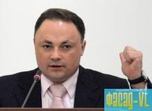 Мэр Владивостока встретился с представителями молодёжи