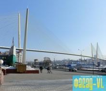 Строительство моста через Золотой Рог подходит к концу