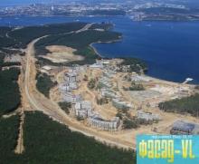 Остров Русский во Владивостоке застроят элитным жильем