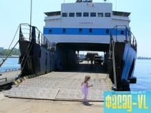 Делегация  ФТС посетила ПП «Поспелово» на  Русском острове