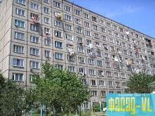 Во Владивостоке установилась новая цена на 1 кв. м жилья