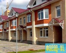 Большую часть комплексной застройки Приморья составят малоэтажки