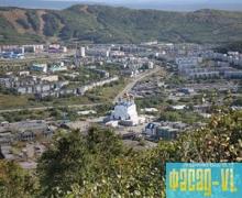 На 40м вознесется Храм-памятник погибшим морякам Дальнего Востока