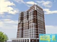 Сбербанк продолжает финансировать строительство жилой недвижимости
