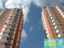 Дарькин вручил ключи от новых квартир молодым семьям и детям-сиротам