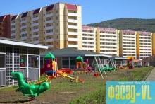 Во Владивостоке построят новый детсад
