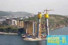 Строительство моста через Босфор на финишной прямой
