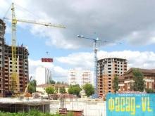 На Дальнем Востоке увеличится финансирование строительства жилья