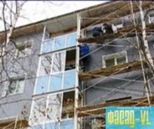 В Приморье в 2012 году отремонтируют более 700 домов