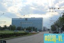 Во Владивостоке продолжается работа по преображению города