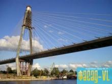 Движение по мосту на остров Русский планируют открыть 2 июля