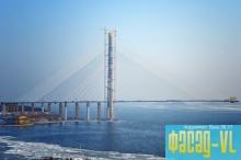 Следующий этап строительства — прокладка оптоволокна по новому мосту
