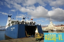 Во Владивостоке проверяют морские пункты пропуска