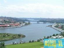 Мост через бухту Золотой Рог фактически завершен