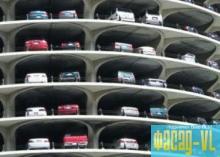 Во Владивостоке ускоряют проектирование многоуровневых парковок
