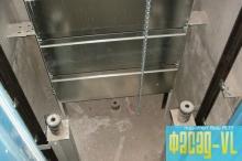 Установка новых лифтов продолжается в краевой столице