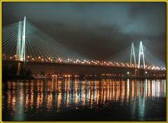 В Приморье проверяют мост через Золотой Рог