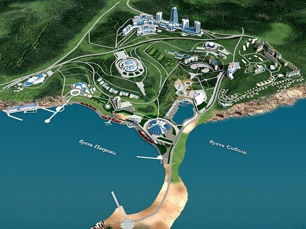 Кампус ДВФУ полностью готов к проведению саммита АТЭС