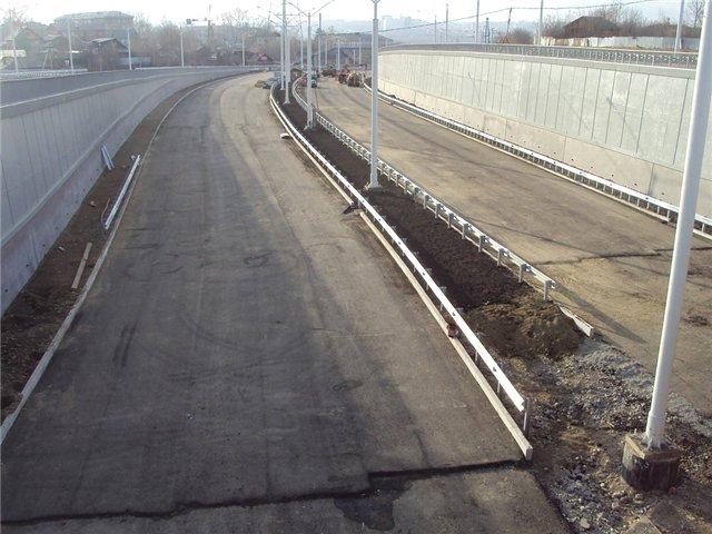 Во Владивостоке реконструируют магистраль «Санаторная – Золотой Рог»