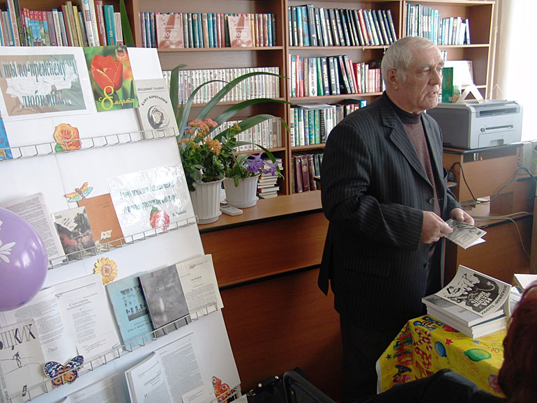 В библиотеке им. Басаргина активно продолжаются ремонтные работы