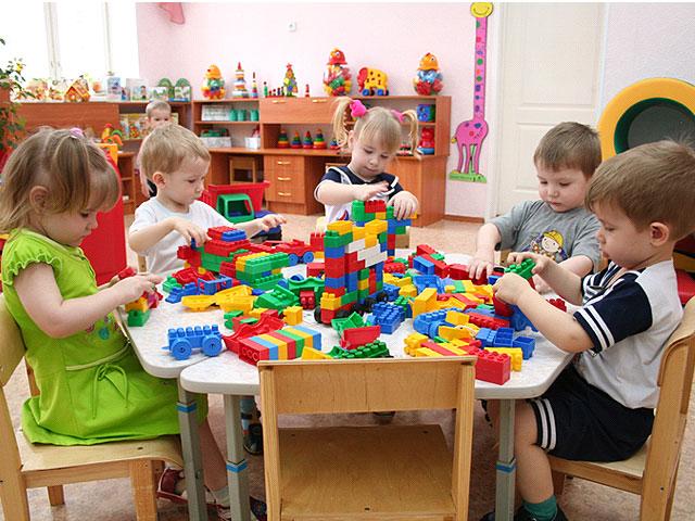 Во Владивостоке построят современный детский сад