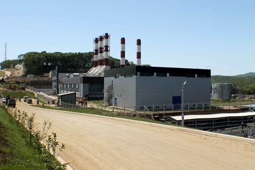 Работы по обеспечению саммита электроэнергией завершены