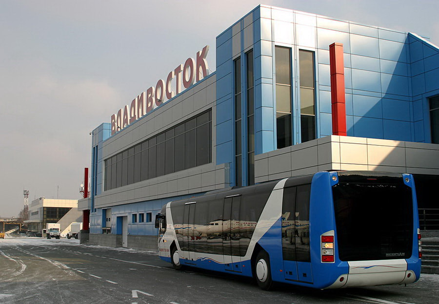 Транспортная система Владивостока к проведению саммита готова