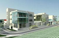 Во владивостоке начато строительство современного детского сада