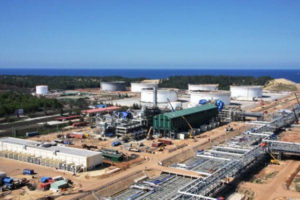 В Приморье появится крупный нефтехимический комплекс