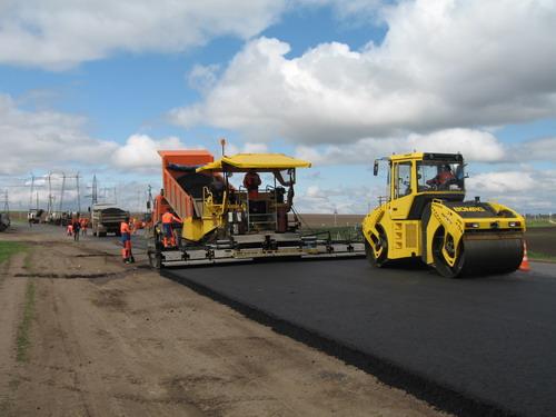 Во Владивостоке продолжается ремонт дорог
