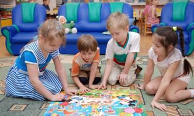 В Дальнегорске не будет очереди в детский сад