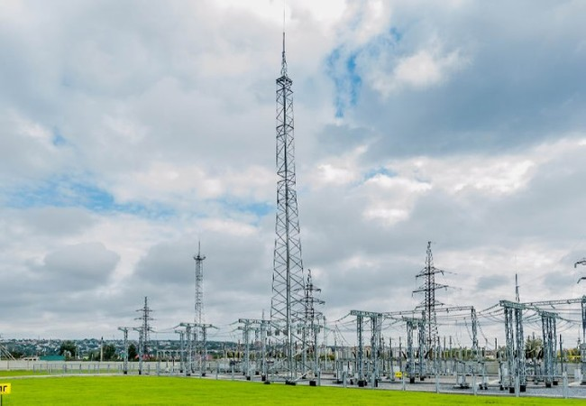 МЭС Востока ввели в работу подстанцию, питающую юго-восток Приморья