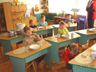 Новый детский сад на Сахалинской почти завершен