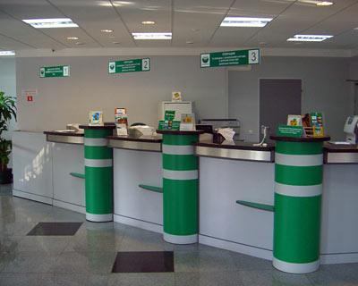 В Артеме открылся офис Сбербанка нового формата
