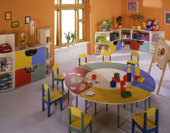 Детсад на 230 мест строится быстрыми темпами