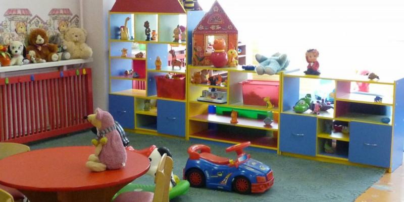 Стартовало строительство детского сада на улице Баляева