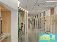 Начинается ремонт в Кардиологическом центре Владивостока