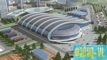 Жители Владивостока голосуют за спортивные объекты