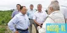 Выездное совещание мэра Владивостока