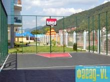 Ремонт придомовых территорий Владивостока в самом разгаре