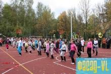 Очередная спртплощадка открыта во Владивостоке