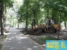 Для жителей Владивостока откроют новый сквер отдыха