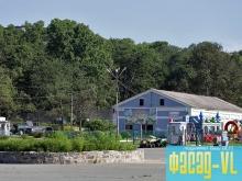 Парк Минного городка во Владивостоке восстановят