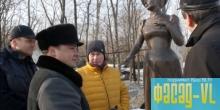 Во Владивостоке установят памятник американке, влюбленной в город