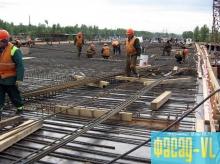 От улицы Тухачевского до Днепровской построят дорогу
