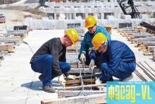 """С начала года в Приморье построили более 50 тысяч """"квадратов"""" жилья"""