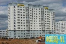 Дом на Авроровской, 30 будет сдан в конце года